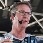 Zingen in 't Zuije met Wim Loos